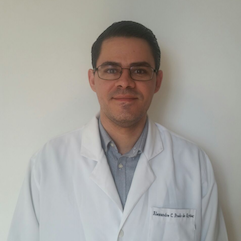 Dr Alexandre Radiologista