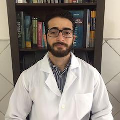 Dr Lucas Lucena