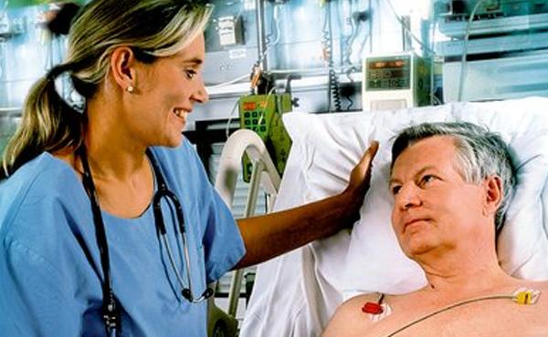 Exame de Ecocardiografia