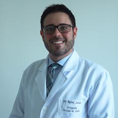 Dr Rafael Leitão