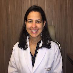 Dra Ana Giselle Endocrinologista