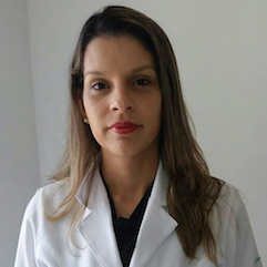 Dra Rachel Anestesiologista