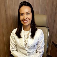 Dra. Fabrícia Torres