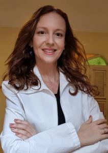 Dra. Melissa Mattos